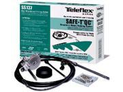 Teleflex SS13718 QUICK CONNECT STEER PKG 18