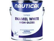 INTERLUX PAINT 120/1 ENAMEL WHITE GLOSS GALLON