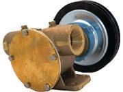 Johnson Pump 10-13022-95 JOHNSON HD CLUTCH PUMP 73.7 GP