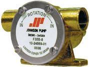 Johnson Pump 10 35038 5E PUMP ENG COOLING F35B 8 RPL