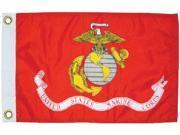 Taylor 5623 12X18 MARINE FLAG