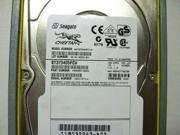 SEAGATE CHEETAH 73GB 10000RPM FIBRE CHANNEL 3.5 INCH HARD DRIVE 3 YEAR WARRANTY THRU TECH EXPERTS