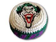 The Joker Batman Dc Comics Hacky Sack Knit Bag 9SIA67Z2SX7711
