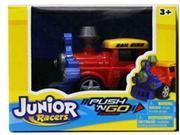 Train Push N Go Junior Racers