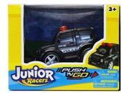 Police Push N Go Junior Racers