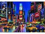 1000 Piece Times Square Puzzle 9SIA67Z5RW9237