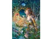 Kinuko Y. Craft Wildwood Dancing 1000 Piece Puzzle in by Masterpieces Puzzle Co. 9SIA7WR3GF7556