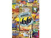Route 66 1000 Piece Puzzle in Tin by Masterpieces Puzzle Co. 9SIA7WR3GF5889