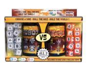 Robots Vs. Dinosaurs Dice Elimination Game 9SIAD245DZ3591
