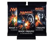 Magic Origins 15 Card Booster Pack For Magic The Gathering