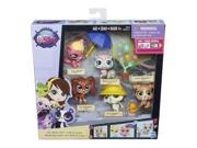 Littlest Pet Shop Multi Pack 9SIA0R93MZ1315