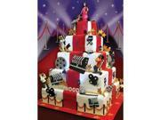 Cake Boss Sinfully Delicious 500 Piece Puzzle by Masterpieces Puzzle Co. 9SIA67Z3FR2105