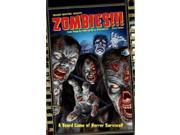 Zombies! 3rd Edition Board Game