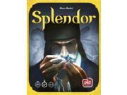 Splendor Gemstone Card Game