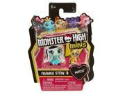 Frankie Stien Monster High Minis Figure One Piece 9SIA67Z7536193