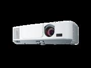 NEC DISPLAY SOLUTIONS NP M271X XGA LCD 2700 LUMEN PROJECTOR 6.4LBS