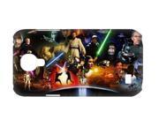 Custom Tv Show Star Wars Idea 3D Printed for Samsung Galaxy S4 MINI ( i9192/i9198) Phone Case Cover