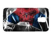 The Amazing Spider-Man peter parker Printed for Samsung Galaxy S5 Case Cover 02 9SIA69X2290220