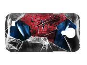 The Amazing Spider-Man peter parker Printed for Samsung Galaxy S4 MINI i9192/i9198 Case Cover 02 9SIA69X2290235