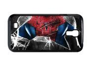 The Amazing Spider-Man peter parker Printed for Samsung Galaxy S4 I9500 Case Cover 02 9SIA69X2290208