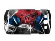 The Amazing Spider-Man peter parker Printed for SamSung Galaxy S3 i9300 Case Cover 02 9SIA69X2290222