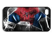 The Amazing Spider-Man peter parker Printed for IPhone 4/4s Case Cover 02 9SIA69X2290246