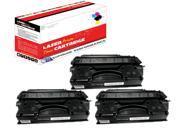 OWS® Compatible Laser Toner Unit for HP Q7553X Compatible Toner P2015 P2015d P2015dn P2015x M2727 M2727NF M2727NFS