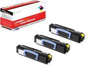 OWS® Compatible Toner Unit for Dell 1700 3PK Black Compatible Toner For Dell 1700 1700N 1710 1710N