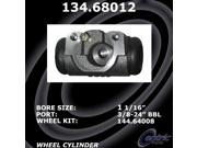 Centric Drum Brake Wheel Cylinder 134.68012