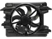 NEW Engine Cooling Fan Assembly Dorman 621-448