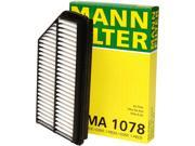 Mann-Filter Air Filter MA 1078 9SIA5BT5KT1147