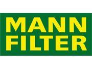 Mann-Filter Cabin Air Filter CU 1009 9SIA1VG3369457