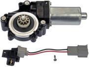 Dorman Power Window Motor 742-444 9SIA0VS3T57770
