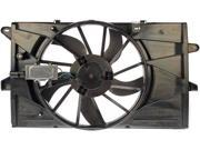 Dorman Engine Cooling Fan Assembly 621-045 9SIA83A4BX9052