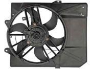 Dorman 620-115 Engine Cooling Fan Assembly 620115