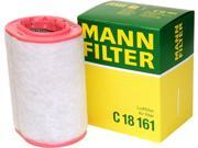 Mann-Filter Air Filter C 18 161 9SIA5BT5KT0848