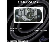 Centric Drum Brake Wheel Cylinder 134.65027