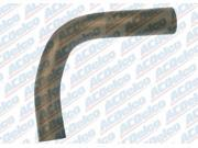 ACDelco Radiator Coolant Hose 24383L
