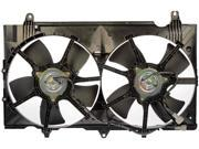 Dorman Engine Cooling Fan Assembly/A/C Condenser Fan Assembly 621-160 9SIA0VS3T52154