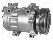 Four Seasons New Compressor 58581