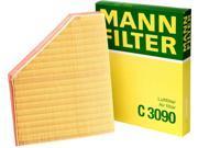Mann-Filter Air Filter C 3090 9SIA1VG3368111