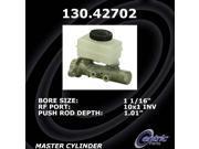 Centric Brake Master Cylinder 130.42702