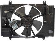 NEW Engine Cooling Fan Assembly Dorman 620-456 9SIA91D3996633