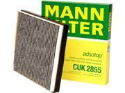 Mann-Filter Cabin Air Filter CUK 2855 9SIA91D39G0890