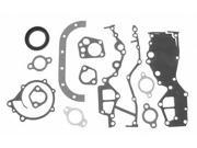 Victor Reinz Engine Timing Cover Gasket Set JV916