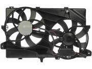 Dorman 621-392 Engine Cooling Fan Assembly 621392 9SIA08C1KS8871