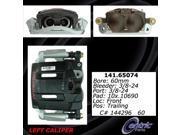 Centric Disc Brake Caliper 141.65074
