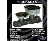 Centric Brake Master Cylinder 130.66015