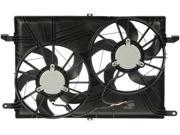 NEW Engine Cooling Fan Assembly Dorman 621-390