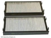 Beck/Arnley Cabin Air Filter Set 042-2167 9SIA08C19U2951